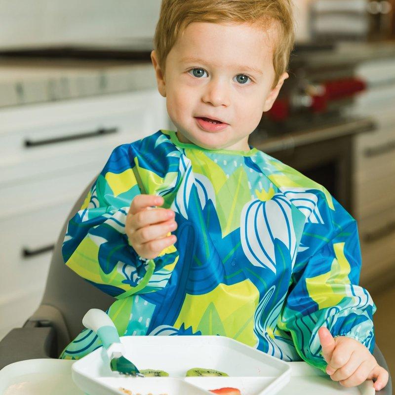 Tiny Twinkle Inc Saguaro Full Sleeve Bib