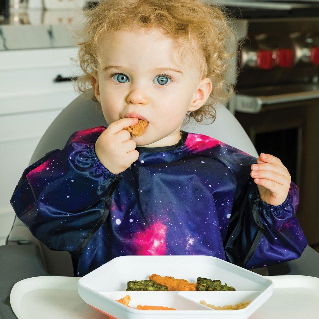 Tiny Twinkle Inc Galaxy Full Sleeve Bib
