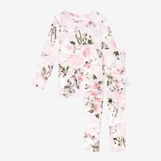 Posh Peanut Vintage Pink Rose Loungewear