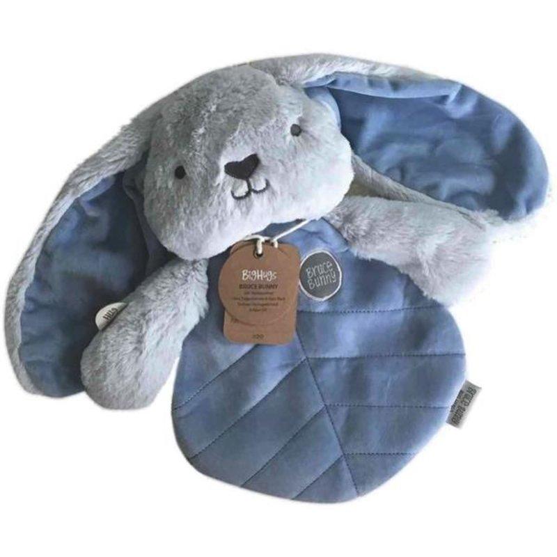 OB Designs USA LLC Bruce Bunny Baby Lovey Toy