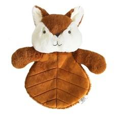 OB Designs USA LLC Frankie Fox Baby Lovey Toy