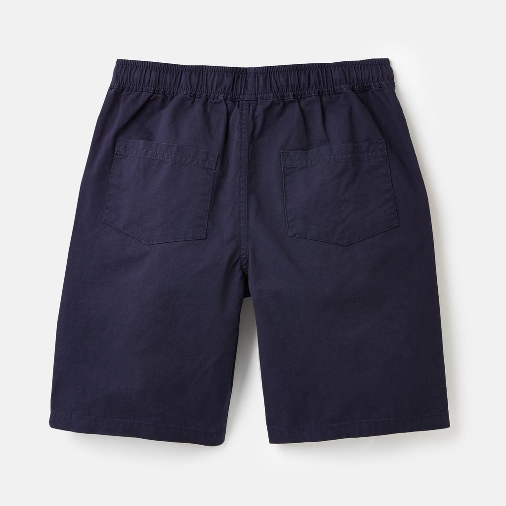 Joules Blue Woven Shorts