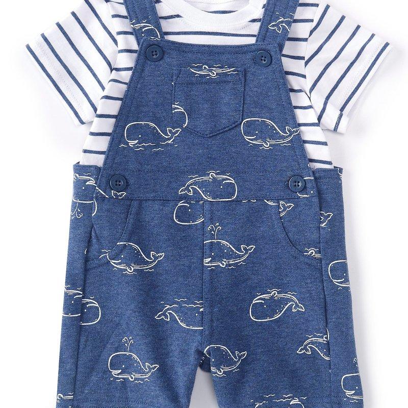 Little Me Whale Shortall