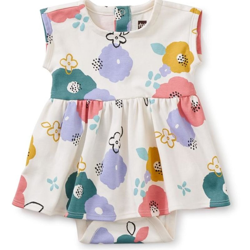 Tea Collection Sweet Sightings Baby Dress