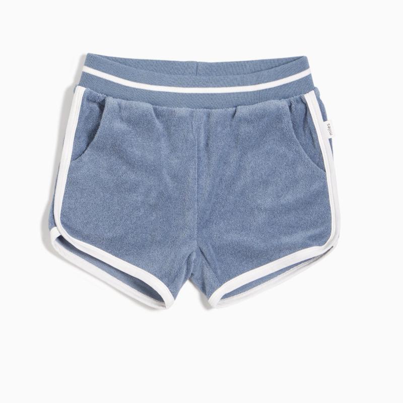 Petit lem Blue Grey shorts