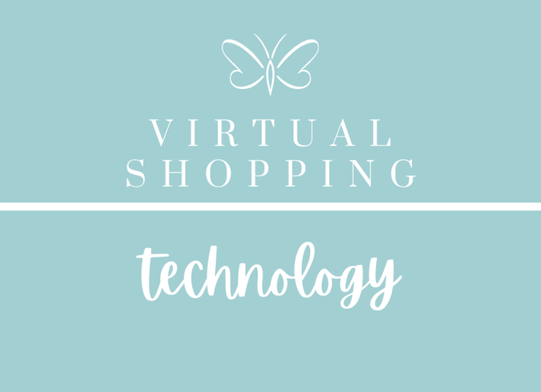 VIRTUAL SHOPPING APPOINTMENTS