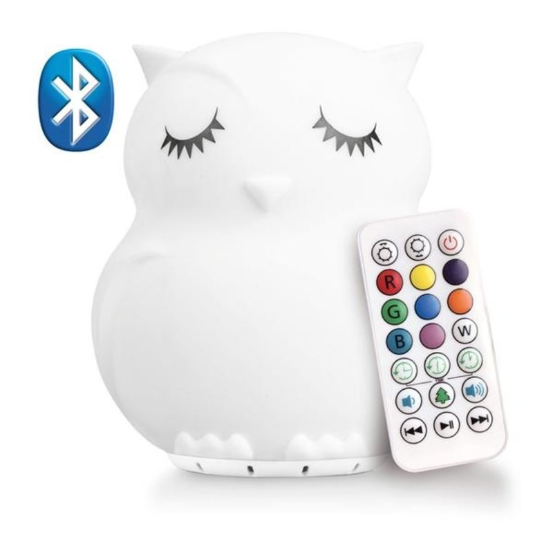 Owl Bluetooth