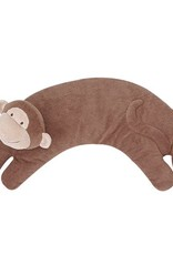 Angel Dear Monkey Curved Pillows