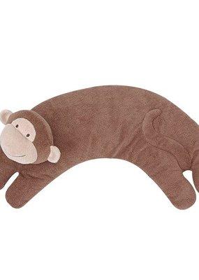 Angel Dear Monkey Curved Pillows
