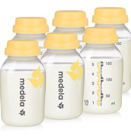 Medela, Inc. Breastmilk Collection & Storage