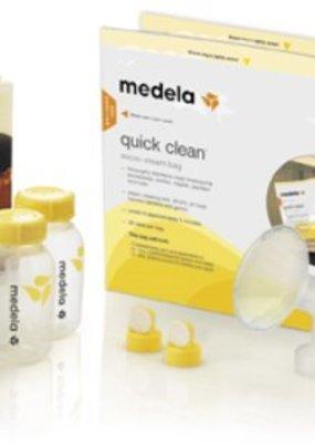 Medela, Inc. Breastpump Accessory Kit