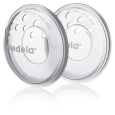 Medela, Inc. Soft Shell Sore Nipple
