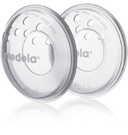 Medela, Inc. Soft Shell Sore Nipple
