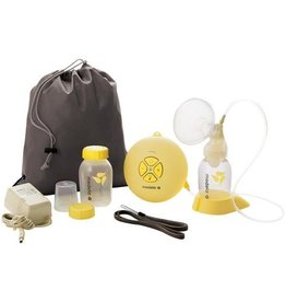 Medela, Inc. Swing Breast Pump