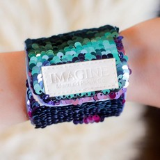 Mermaid Pillow Co Mermaid Bracelet