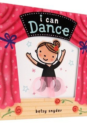 Chronicle Books/Hachette Book Group USA I Can Dance