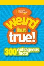 Penguin Random House, LLC Weird by True
