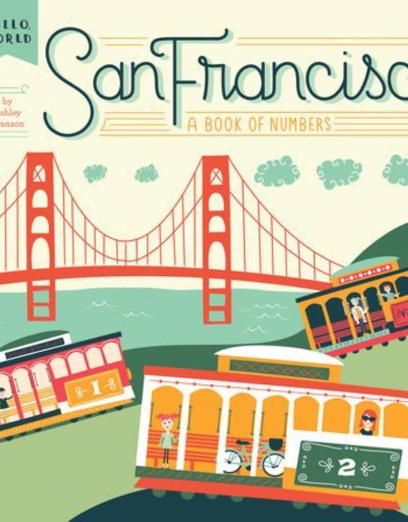 Penguin Random House, LLC Hello, World: San Francisco