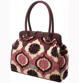 Petunia Picklebottom Plum Tart Cosmopolitan Carry