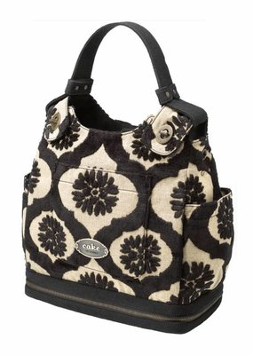 Petunia Picklebottom Black Forest Society Satchel