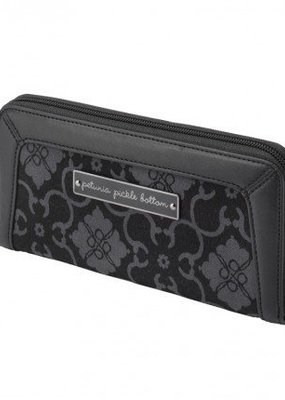 Petunia Picklebottom Paris Noir Wanderlust Wallet