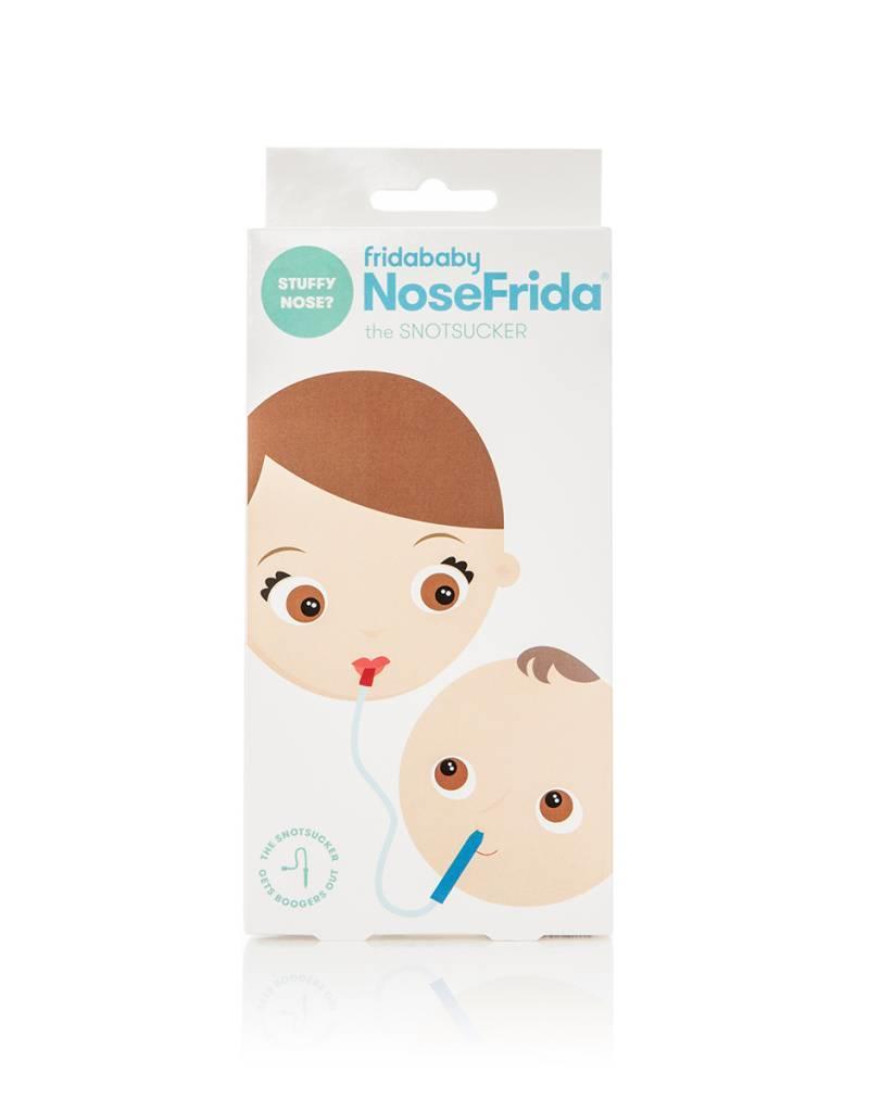 FridaBaby Nose Frida with Case