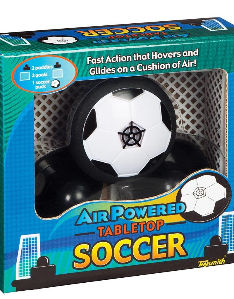 Toysmith Air Powered Tabletop Soccer