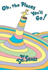 Penguin Random House, LLC Oh The Places You'll Go