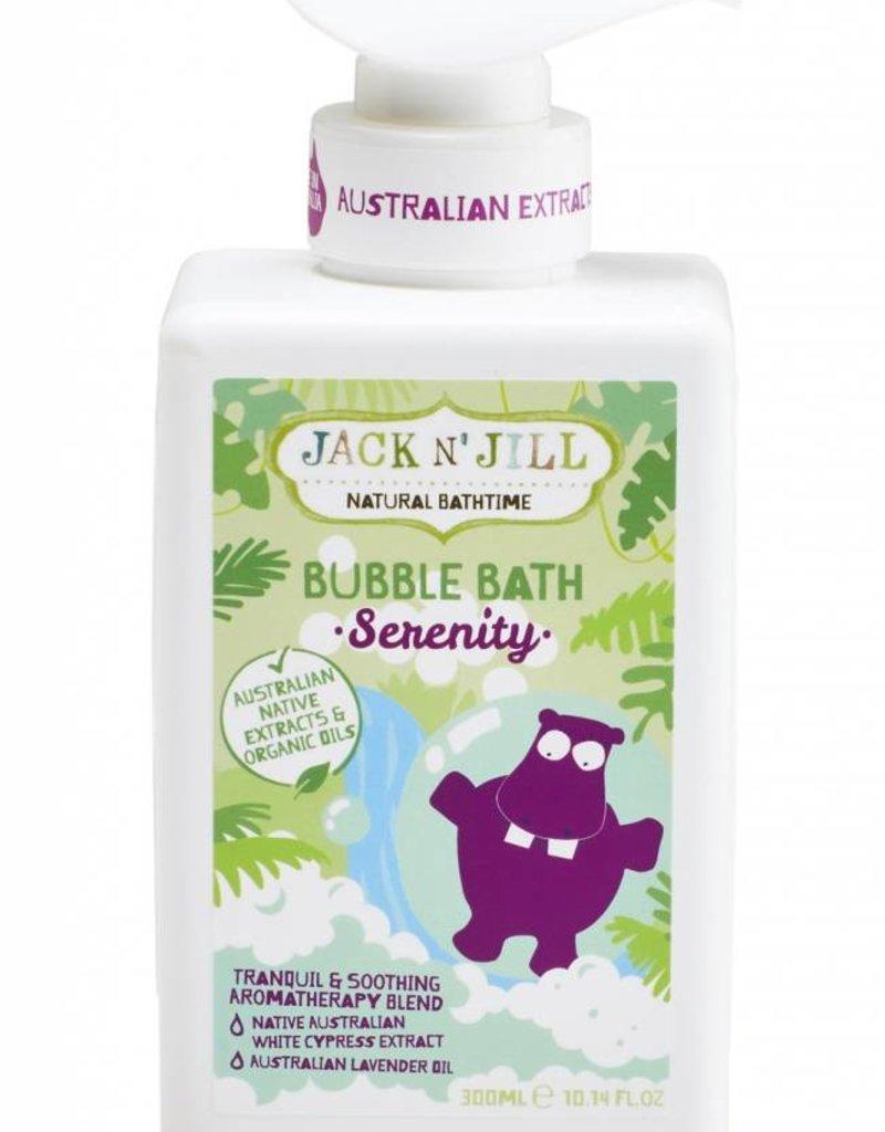 Jack and Jill Kids Serenity Bubble Bath