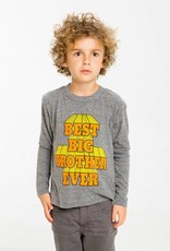 Chaser Chaser Best Big Bro Tee
