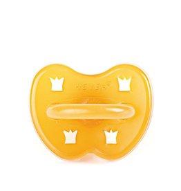 Hevea USA Crown Design 0-3 months round teat