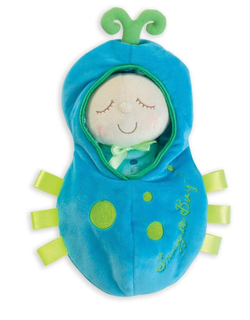 Manhattan Toy Snuggle Bug Snuggle Pod