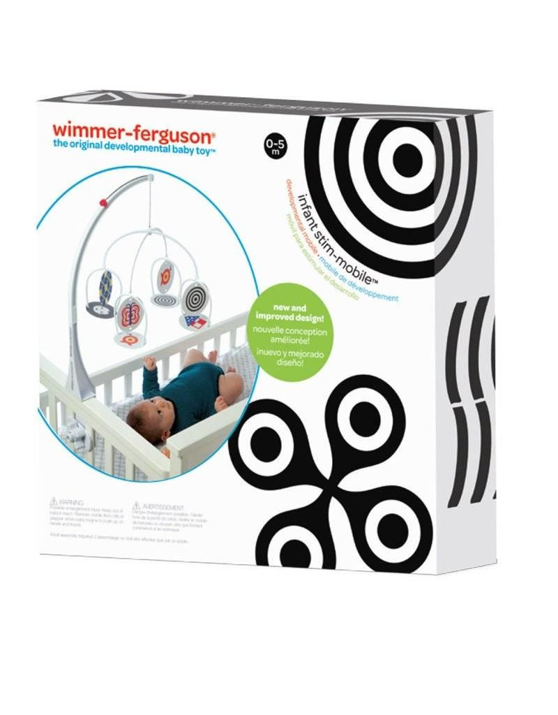 Manhattan Toy Wimmer-Ferguson Stim Mobile