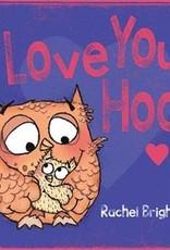 Usborne Books Love you Hoo