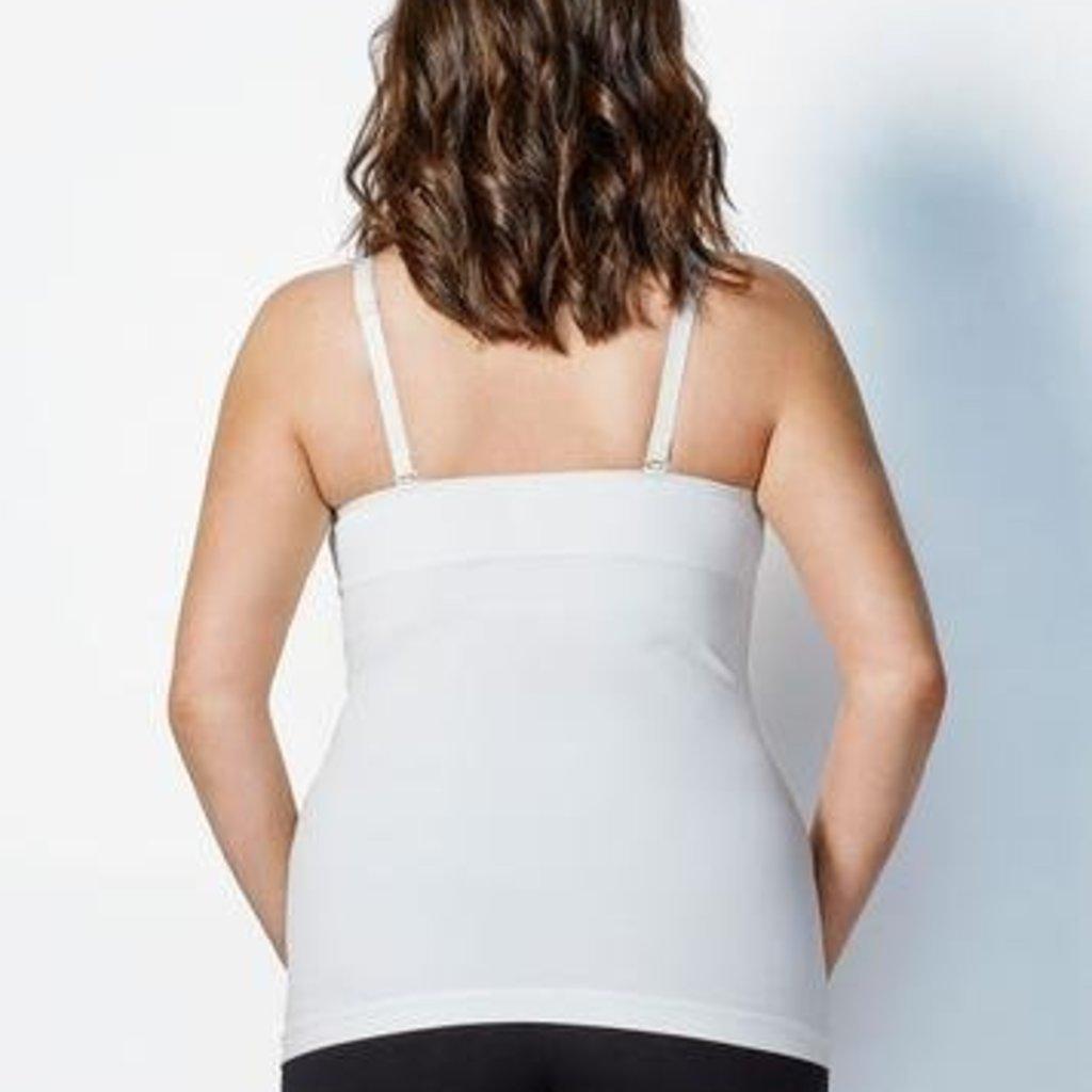 Bravado Body Silk Seamless Nursing Cami