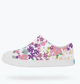Native Canada Footwear Floral Daisy Native