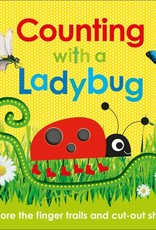 Penguin Random House, LLC COUNTING WITH A LADYBUG