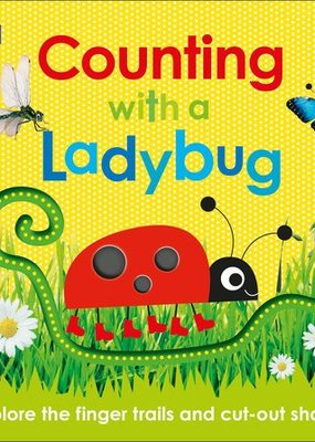 Penguin Random House, LLC COUNTING WITH A LADYBUG