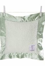 Little Giraffe chenille pillow