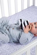 Manhattan Toy Swan Knit Baby Rattle