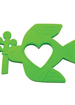 Manhattan Toy Silicone Teether