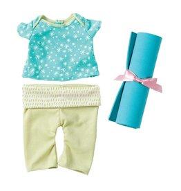 Manhattan Toy Yoga Outfit Baby Stella