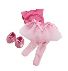 Manhattan Toy Tip Toe Ballet Outfit Baby Stella