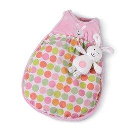 Manhattan Toy Snuggle Sleeper Baby Stella