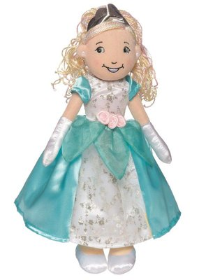 Manhattan Toy Princess Camellia Groovy Girls
