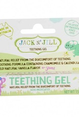 Jack and Jill Kids Natural teething gel