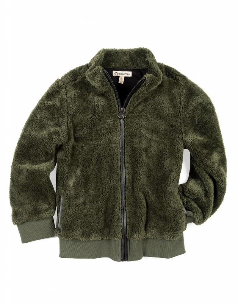 Appaman Forest Night Woodland Jacket
