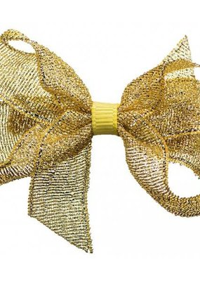 No Slippy Hair Clippy Kate Glitter Bow