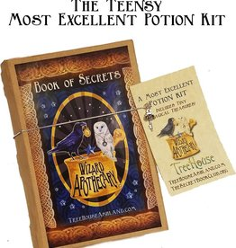 LadyJane Studios Teensy Most Excellent Potion Kit