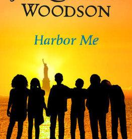 Harbor Me - HC